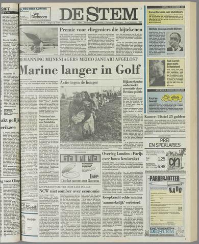 de Stem 1987-12-15