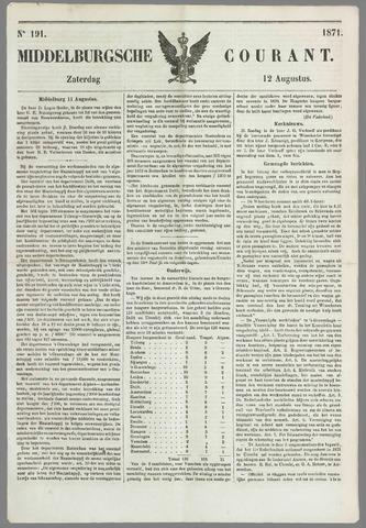 Middelburgsche Courant 1871-08-12