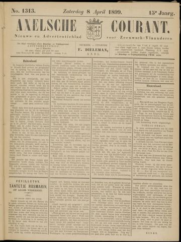 Axelsche Courant 1899-04-08