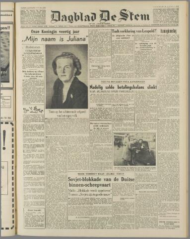 de Stem 1949-04-29