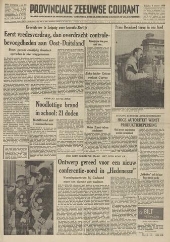 Provinciale Zeeuwse Courant 1959-03-06