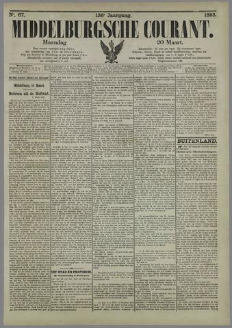 Middelburgsche Courant 1893-03-20