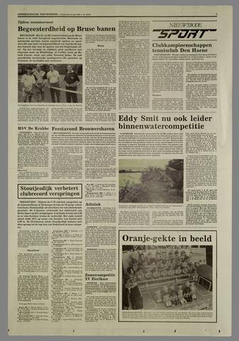 Zierikzeesche Nieuwsbode | 14 juni 1990 | pagina 9