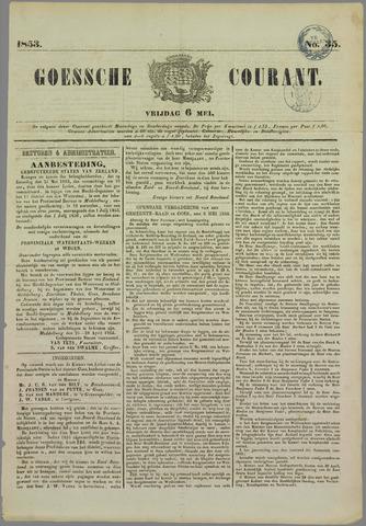 Goessche Courant 1853-05-06
