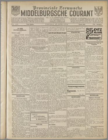 Middelburgsche Courant 1930-06-27