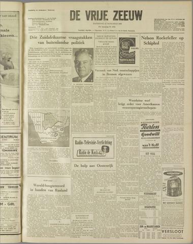 de Vrije Zeeuw 1959-08-22