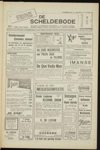 Scheldebode 1955-10-13