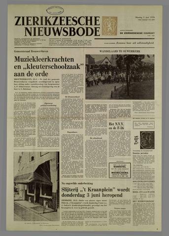 Zierikzeesche Nieuwsbode 1976-06-01