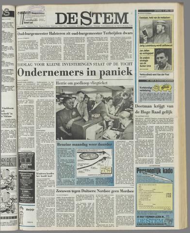 de Stem 1989-04-15