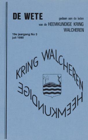 de Wete 1990-07-01