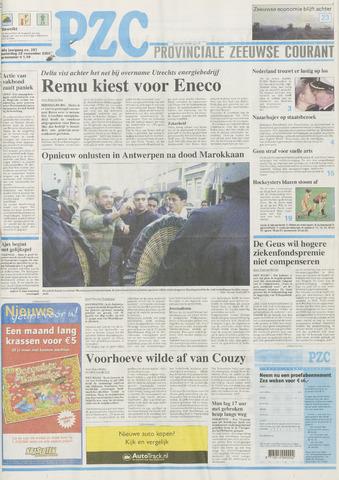 Provinciale Zeeuwse Courant 2002-11-28