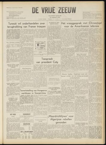 de Vrije Zeeuw 1957-06-03