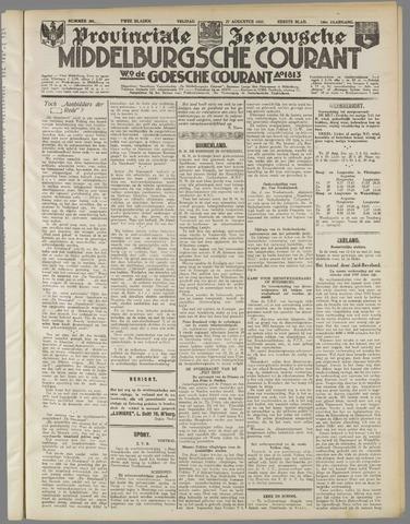 Middelburgsche Courant 1937-08-27