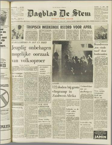 de Stem 1968-04-22