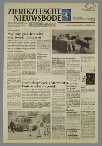 Zierikzeesche Nieuwsbode 1975-06-24