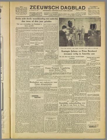 Zeeuwsch Dagblad 1952-04-02