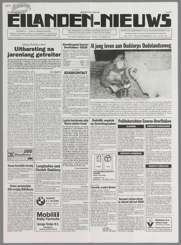 Eilanden-nieuws. Christelijk streekblad op gereformeerde grondslag 1995-01-13