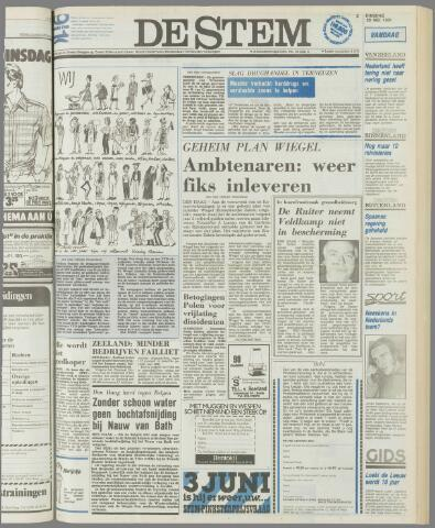 de Stem 1981-05-26