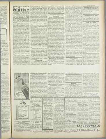 De Zeeuw. Christelijk-historisch nieuwsblad voor Zeeland 1944-08-10