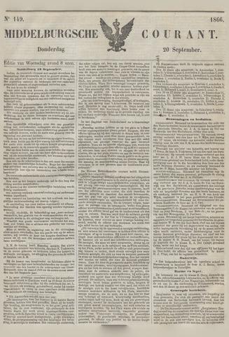 Middelburgsche Courant 1866-09-20