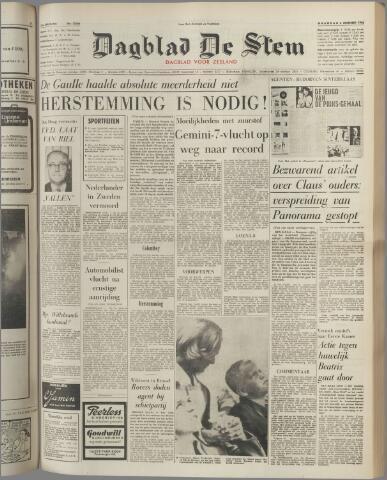 de Stem 1965-12-06