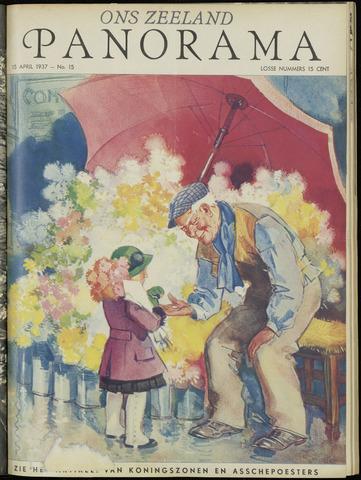 Ons Zeeland / Zeeuwsche editie 1937-04-15
