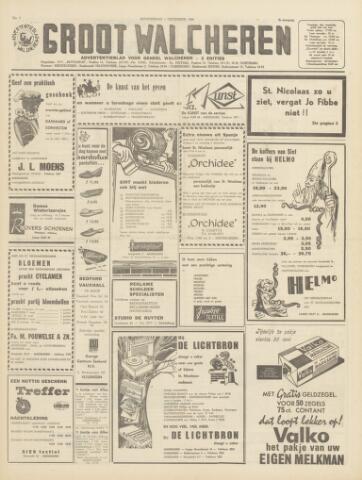 Groot Walcheren 1966-12-01