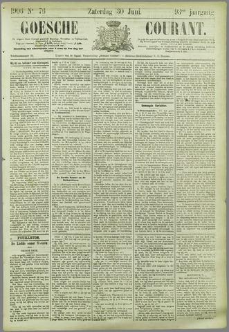Goessche Courant 1906-06-30