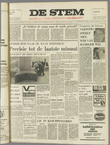 de Stem 1969-11-25