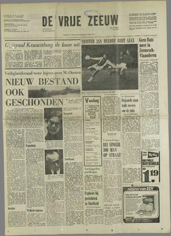 de Vrije Zeeuw 1973-10-25