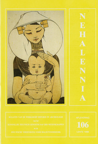 Nehalennia 1996-03-01
