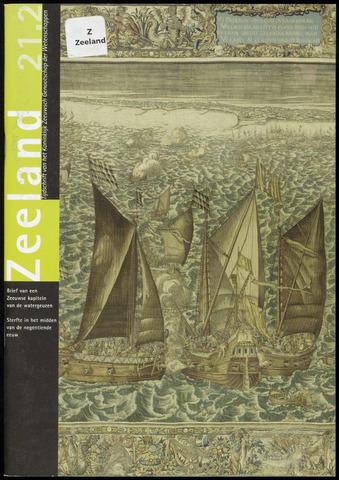 Zeeland 2012-06-01