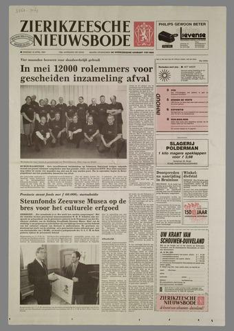 Zierikzeesche Nieuwsbode 1994-04-19