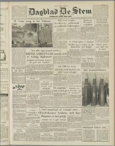 de Stem 1955-11-29