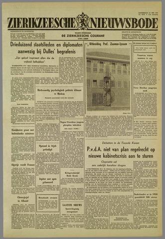 Zierikzeesche Nieuwsbode 1959-05-28