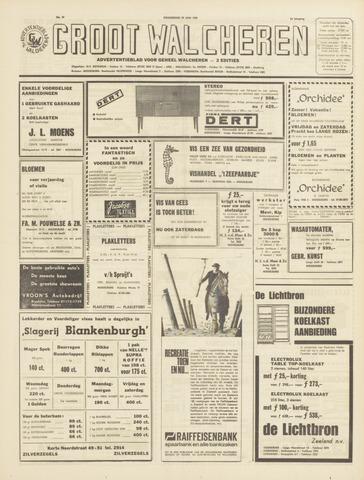 Groot Walcheren 1968-06-20