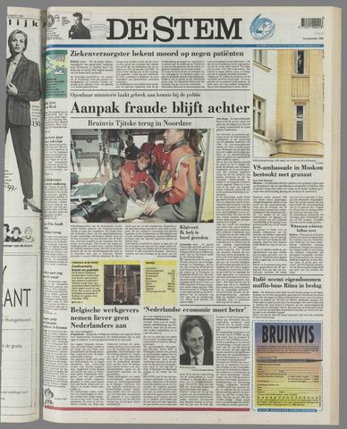 de Stem 1995-09-14