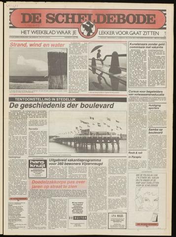 Scheldebode 1984-07-04