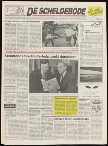 Scheldebode 1993-02-24