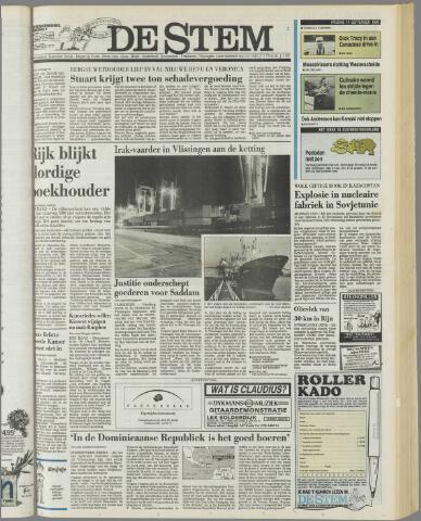 de Stem 1990-09-14