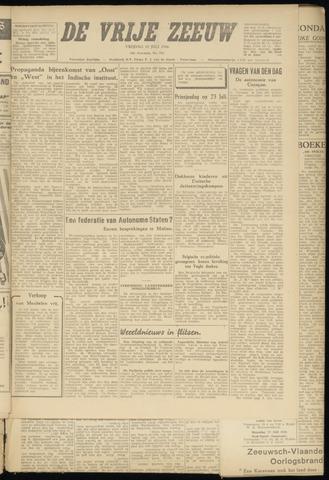 de Vrije Zeeuw 1946-07-19