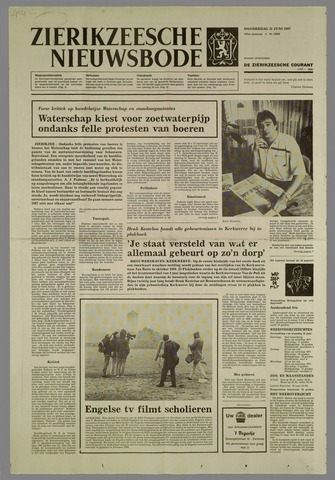 Zierikzeesche Nieuwsbode 1987-06-11