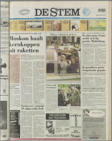 de Stem 1997-05-28