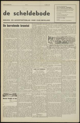Scheldebode 1971-07-23