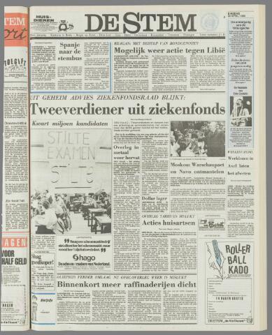 de Stem 1986-04-22