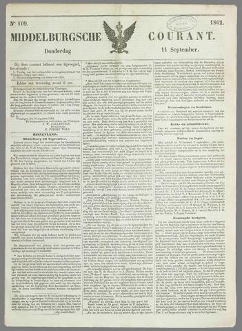 Middelburgsche Courant 1862-09-11
