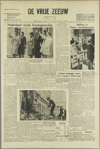 de Vrije Zeeuw 1963-05-01