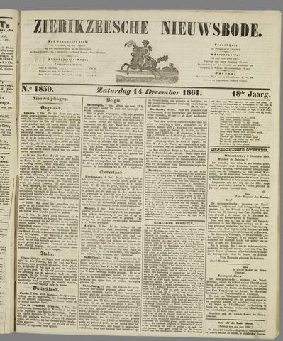 Zierikzeesche Nieuwsbode 1861-12-14