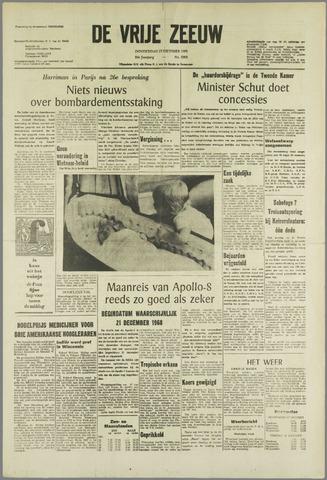 de Vrije Zeeuw 1968-10-17