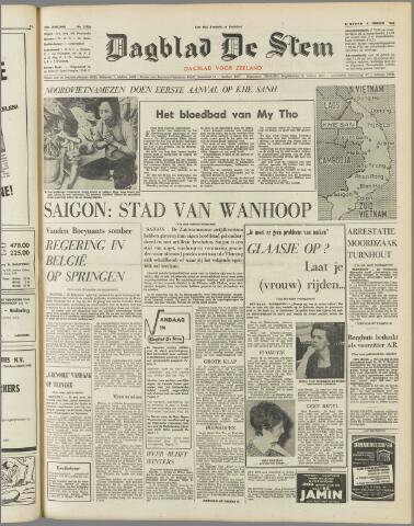 de Stem 1968-02-06